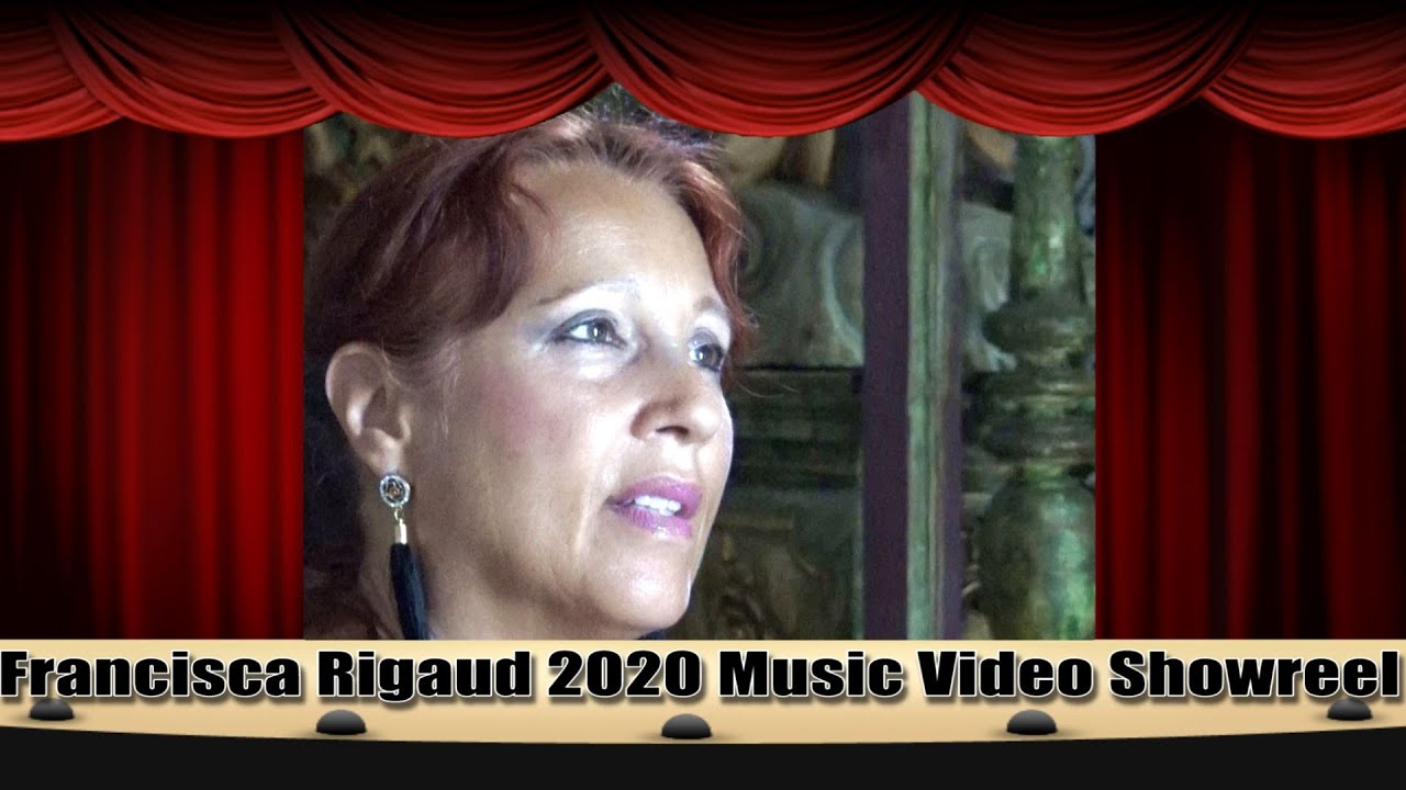 Francisca Rigaud S 2020 Music Video Compilation Youtube