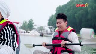 VNTD28 TB Cat Phuong Kieu Minh Tuan ky niem 10 nam yeu nhau