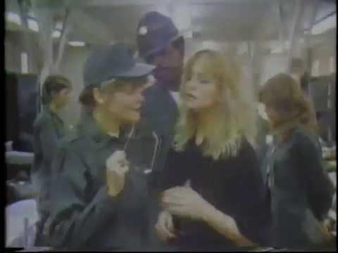 Private Benjamin 1980 TV Spot