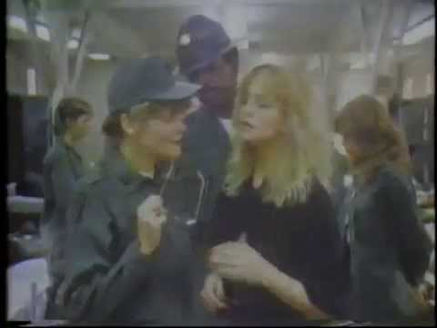 Private Benjamin 1980 TV Spot