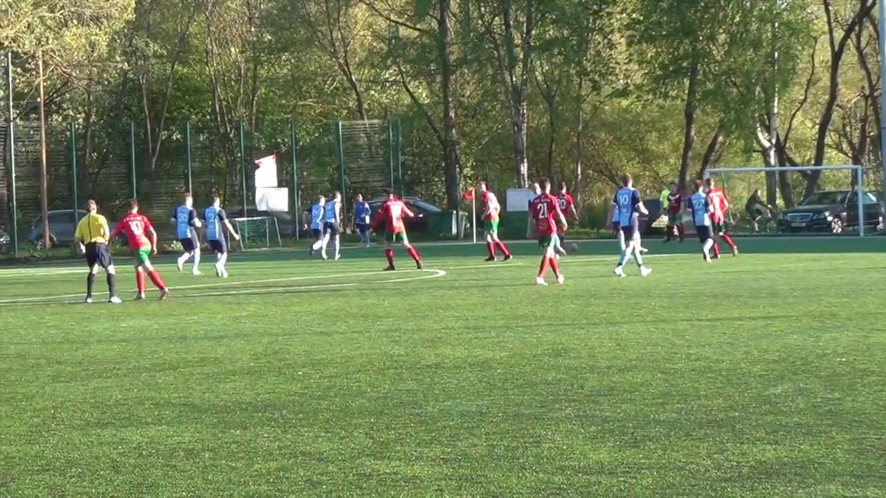 3ad44af6d06 Pärnu JK Poseidon II - FC Elva II 4:2 (2:2) - YouTube