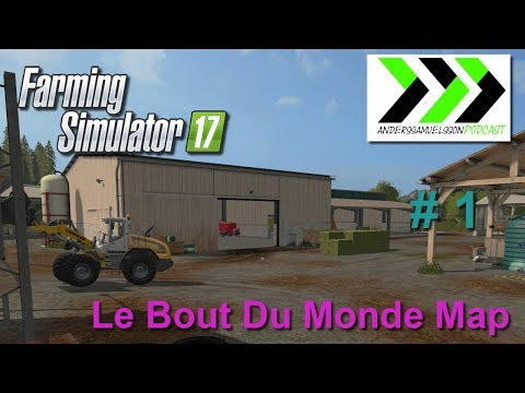 Le Bout Du Monde Let's Play 1  Checking it out