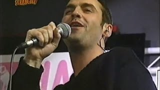 Wet Wet Wet - If I Never See You Again interview - Scratchy & Co.