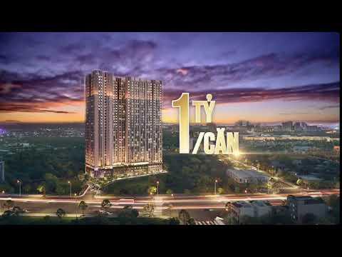 Clip Trailer Opal Skyline Đất Xanh – Dự án Căn hộ Chung cư Bình Dương | 09087 13135