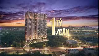 Clip Trailer Opal Skyline Đất Xanh - Dự án Căn hộ Chung cư Bình Dương | 09087 13135