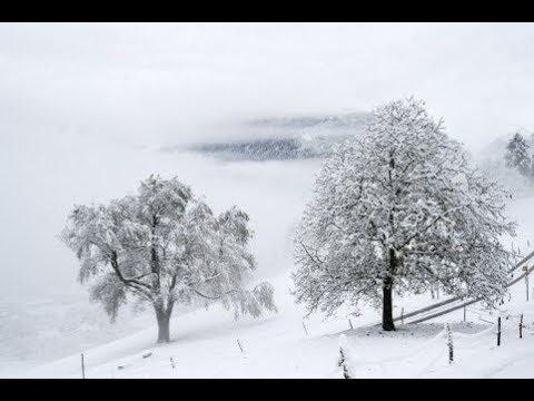 VTC14 | Mùa đông bắt đầu ở bắc bán cầu
