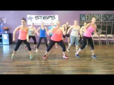 Slow Down- Yellow Claw, DJ Snake - Steps Dance Inspired Fitness
