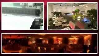Натяжные потолки | Тканевые потолки | Descor | 705-104 | Вологда(Как производят тканевые натяжные потолки., 2015-03-01T09:47:42.000Z)