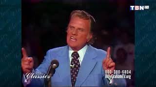 Billy Graham - Albuquerque NM 1975