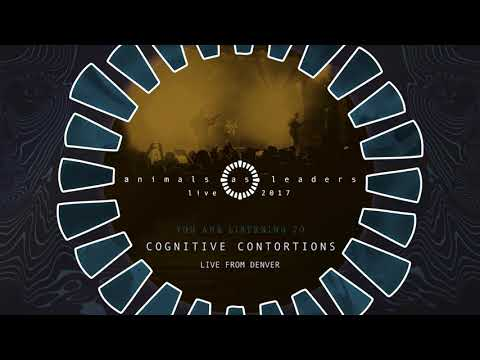 ANIMALS AS LEADERS - Cognitive Contortions (Live from Denver)