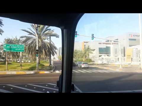 Khalifa university Road Abu Dhabi