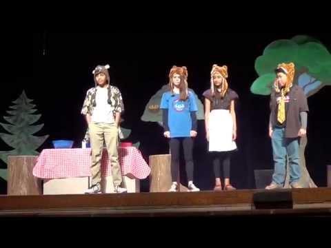Goldilocks, Saturday Cast