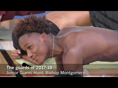 Download Youtube: Guards to watch for 2017-18 prep basketball season