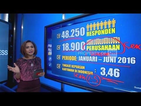 Ini Profesi Favorit di Indonesia