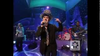 Culture Club Church Of The Poison Mind (Live from 1998)