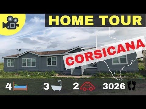 Incredible Home For Sale [5 Acres] Corsicana Texas