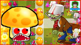 Игра Зомби против Растений 2 от Фаника Plants vs zombies 2 (74)Новое растение Citron