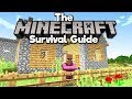 Mob-Proofing A Minecraft Village! ▫ The Minecraft Survival Guide (Tutorial Lets Play) [Part 19]