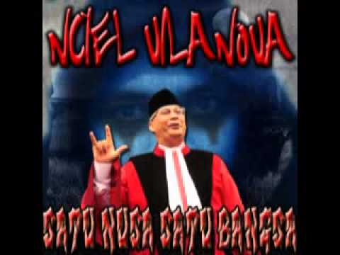 Nciel Vilanova - Satu Nusa Satu Bangsa (Rock)