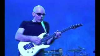 Joe Satriani - Sleep Walk Live