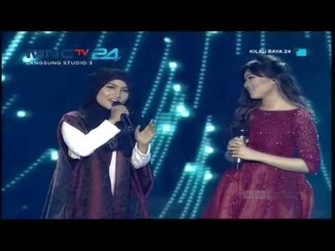 Isyana Sarasvati Feat. Fatin Shidqia