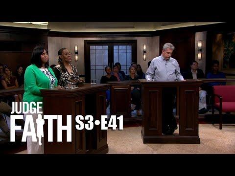 Judge Faith - Money Over Friendship;  Broker Made Me Broke (Season 3: Full Episode #41)