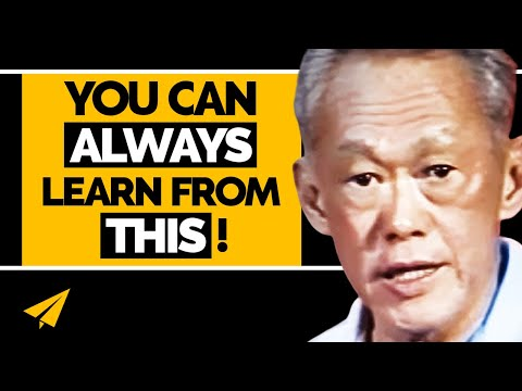 KEEP the EVIL FORCES Away From Singapore! | Lee Kuan Yew | Top 10 Rules