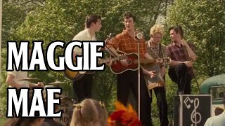 The Beatles - Maggie Mae (Nowhere Boy)