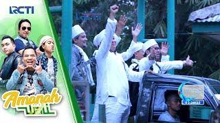 Video AMANAH WALI - We Are Back Pesantren Annur [24 Juni 2017] download MP3, 3GP, MP4, WEBM, AVI, FLV Oktober 2018
