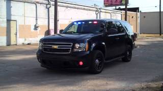 2011 Tahoe PPV Fire Marshal 1 by Lone Star PSE