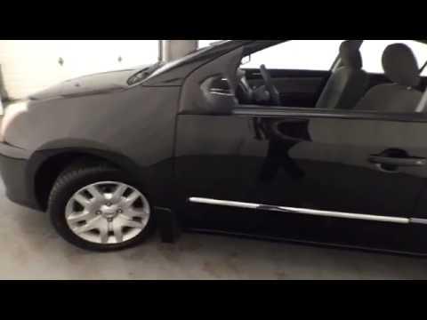 2012 Nissan Sentra Smart Motors Madison Wisconsin