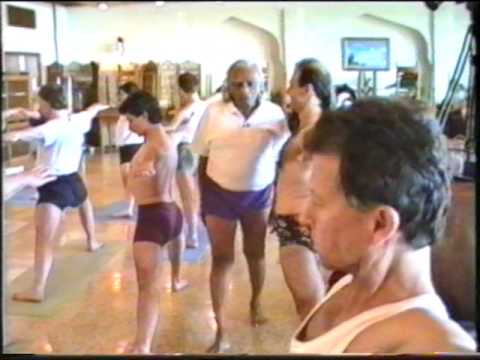 Iyengar 75th Birthday Teachings   Vol 5