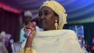 Adamu & Fatima Wedding Dinner Trailer