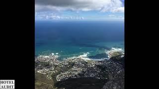 Южная Африка   Национальный парк Тейбл Маунтин   Столовая гора Table Mountain 17 1