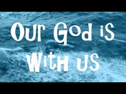He Is With Us by Love & The Outcome (with lyrics)