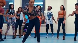 AfroPop: SISTAS WE ARE SO SMOOTH AND FLYY