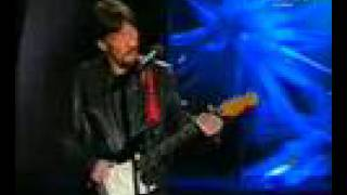 "Chris Rea ""Baby Don't Cry"""