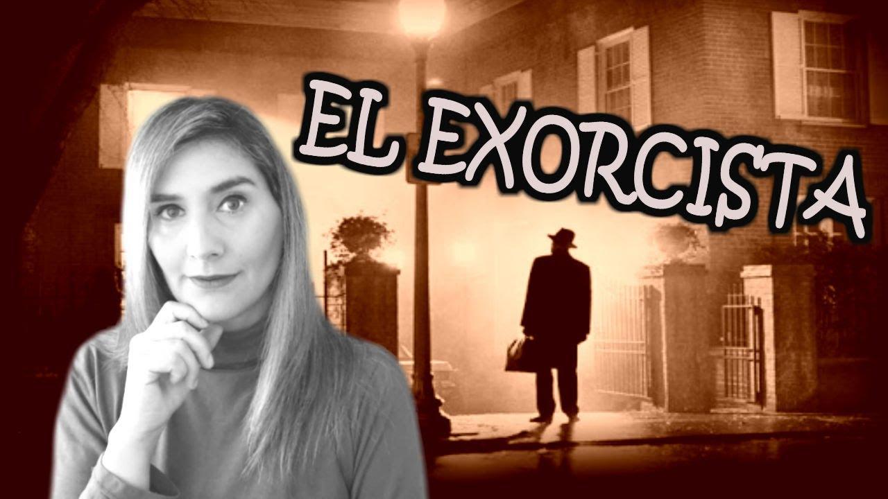 La verdadera historia de la película El exorcista