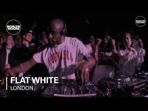 Flat White Boiler Room London DJ Set