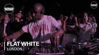 Flat White Boiler Room London DJ Set