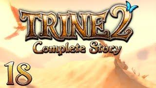 Trine 2: Gameplay - Episode 18