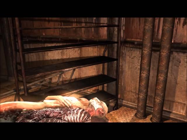 Silent Hill Em Um Q8300 + Gtx 760
