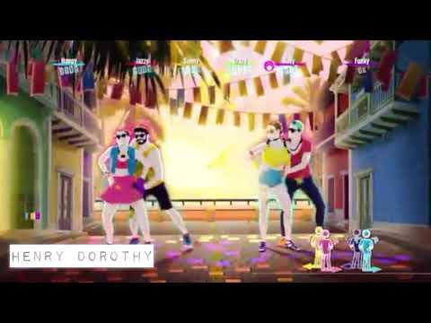 Just Dance 2018 Swap | Loka - Simone e Simaria ft. Anitta