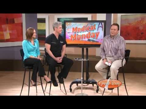 Dr. Gould And His Patient - Discusses Benefits Of In-Office Balloon Sinus Dilation