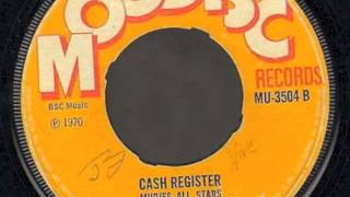 Mudies All Stars - Cash register
