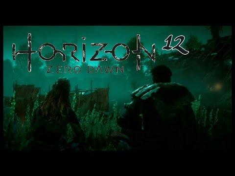 Von einem Alarm zum nächsten  #Horizon Zero Dawn™  #12