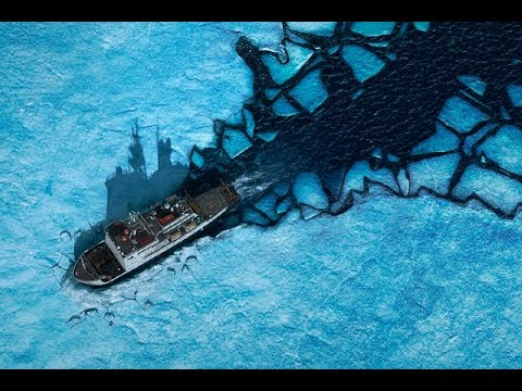 Ice Breaker: Ship Vs Massive Ice - Classic Documentary