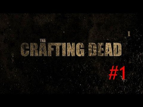 The crafting dead ep 1 i don 39 t need it youtube for The crafting dead ep 1