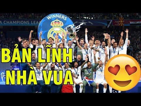 Tin Nóng Bóng Đá | Tuyền Văn Hoá Chém Siêu Gắt Về Chức Vô địch Champions League Của Real Madrid