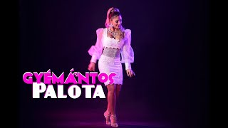 Bódi Csabi - Gyémántos Palota (Official videoklip)